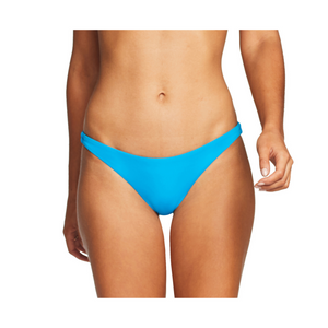 Vitamin A Luciana Bottom in Cyan