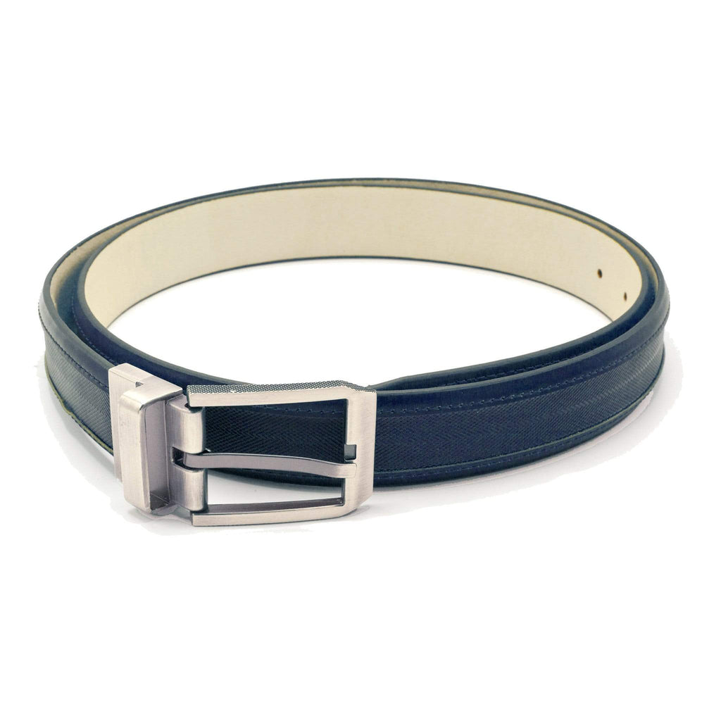 STEVEN LAND BELT BLUE