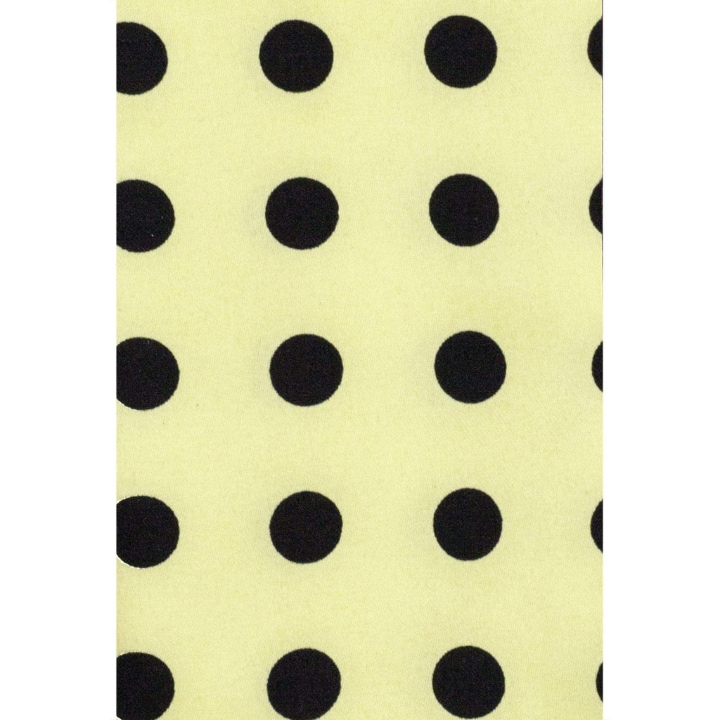 VITARELLI YELLOW DOT SET
