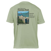 Harney Peak Classic Backcountry Basic Crew T-Shirt