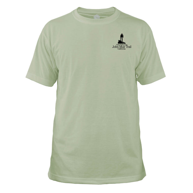John Muir Classic Backcountry Basic Crew T-Shirt