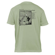 Franconia Notch Great Trails Basic Crew T-Shirt