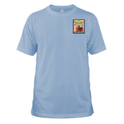 Bryce Canyon National Park Vintage Destinations Basic Crew T-Shirt