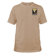 Grand Canyon Vintage Destinations Basic Crew T-Shirt