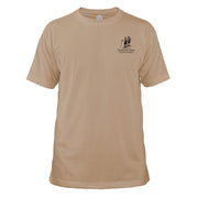 Panthertown Valley Great Trails Basic Crew T-Shirt