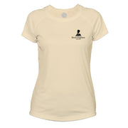 Mount Wrightson Classic Mountain Microfiber Women's T-Shirt