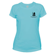 Chimney Rock Great Trails Microfiber Women's T-Shirt