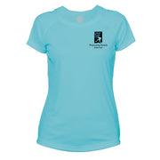 Franconia Notch Great Trails Microfiber Women's T-Shirt