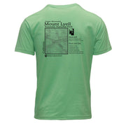 Mount Lyell Classic Mountain Repreve T-Shirt