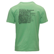 Gunstock Mountain Classic Mountain Repreve T-Shirt