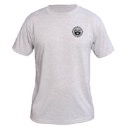 Retro Compass Boundary Waters Basic Performance T-Shirt