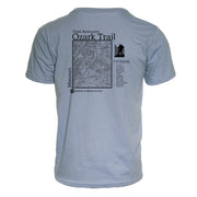 Ozark Trail Classic Backcountry Repreve Crew T-Shirt