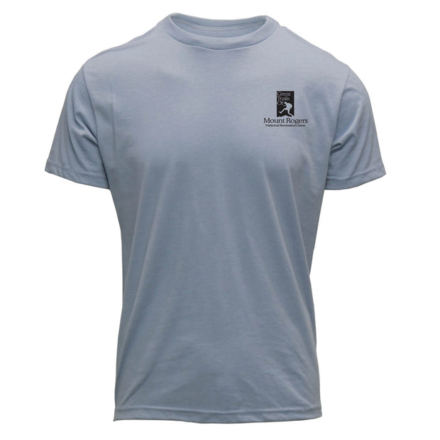 Mount Rogers Great Trails REPREVE® T-Shirt