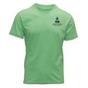 Seneca Rocks Classic Backcountry Repreve Crew T-Shirt