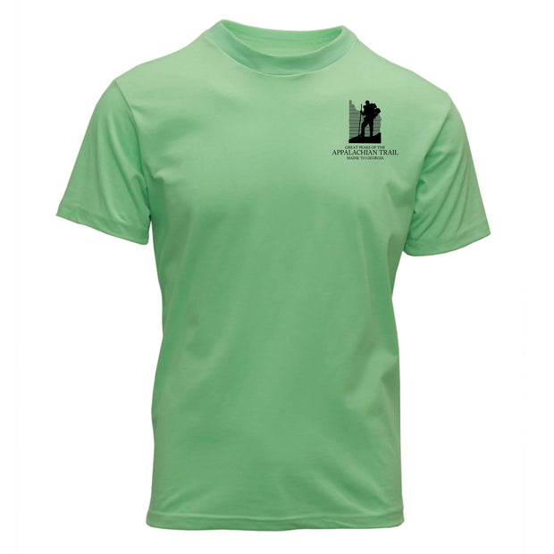 Appalachian Trail Diamond Topo  REPREVE® T-Shirt