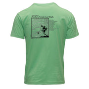 Arches National Park Great Trails REPREVE® T-Shirt