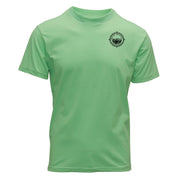 Retro Compass Mount Whitney REPREVE® T-Shirt