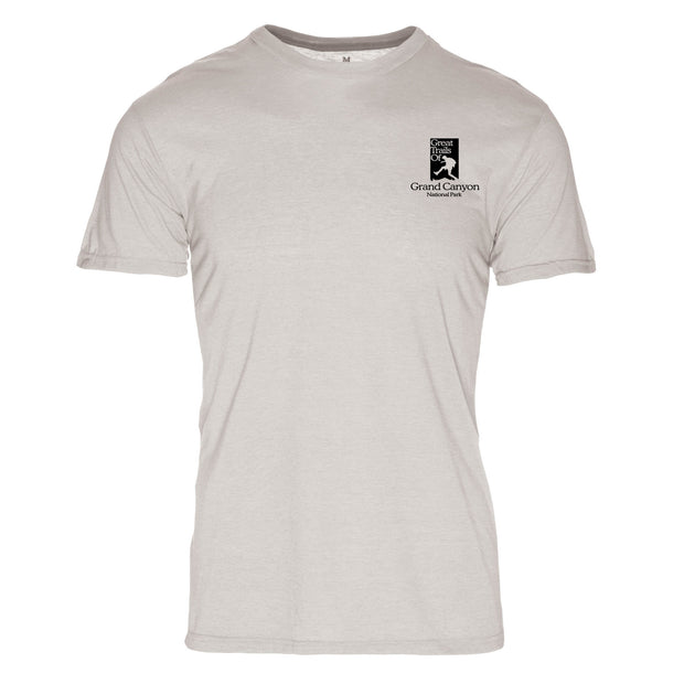 Grand Canyon National Park Great Trails REPREVE® T-Shirt