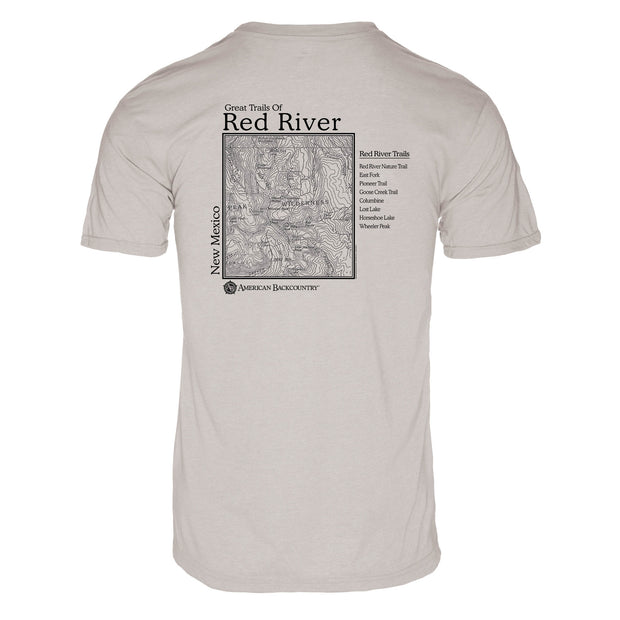 Red River Great Trails REPREVE® T-Shirt