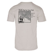 Pfeiffer State Park Great Trails REPREVE® T-Shirt