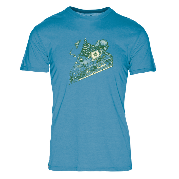 Slice of Heaven Repreve® Unisex T-Shirt