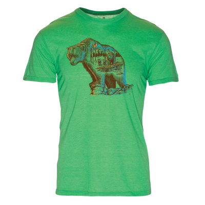 Grizzly Repreve® Unisex T-Shirt