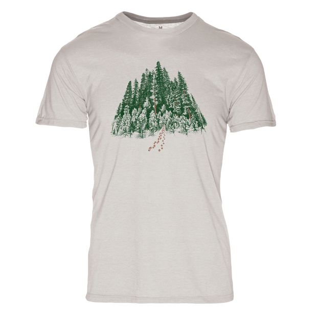 Hiking Buddy Repreve® Unisex T-Shirt