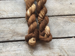"""Brown"" Mini Skein"