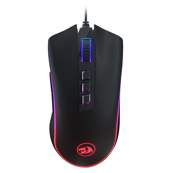 Mouse Redragon KING COBRA (M711-FPS)