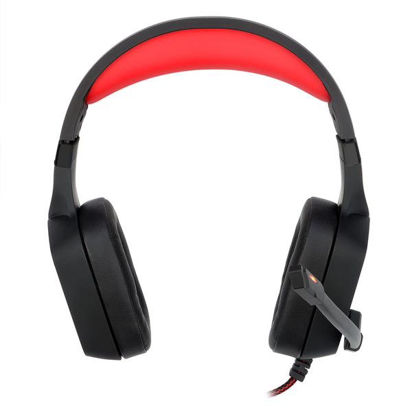 Headset Gamer Redragon Muses USB 7.1 - H310