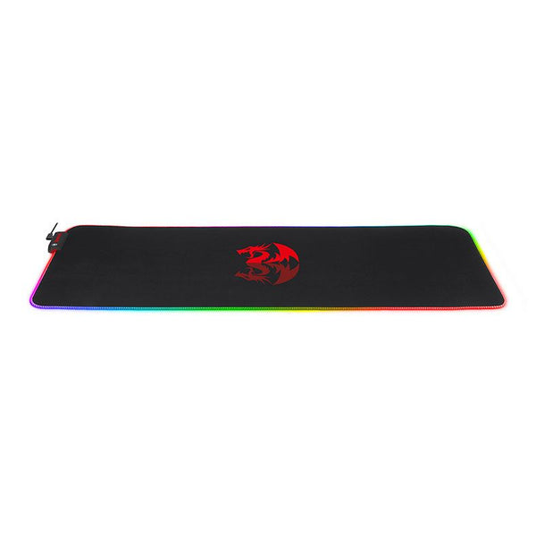 Mousepad Gamer Redragon Neptune RGB Speed Macio - P027