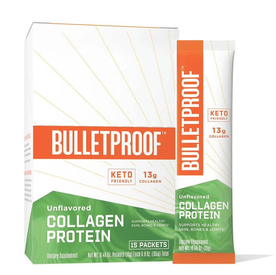Collagen GoPacks (15 Serves)