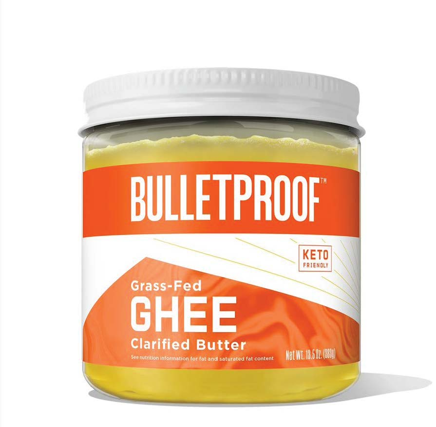 Ghee - Grass Fed