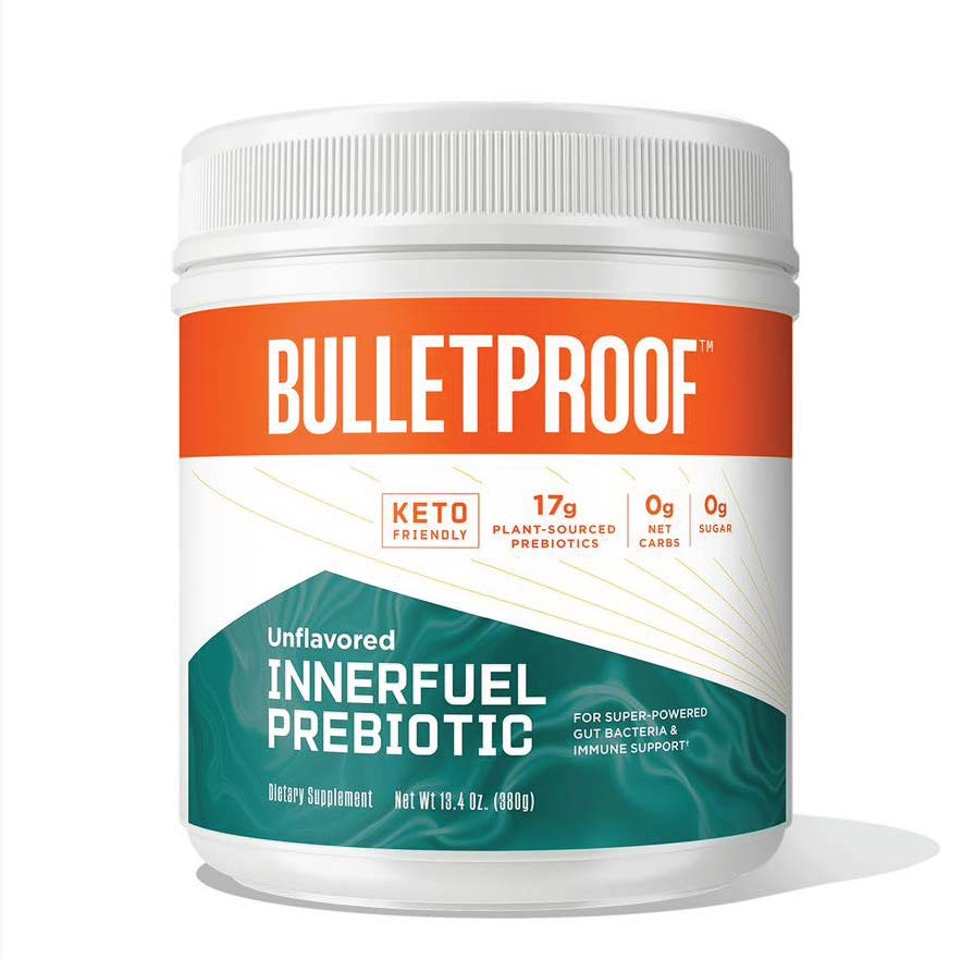 Load image into Gallery viewer, InnerFuel Prebiotic - 380g