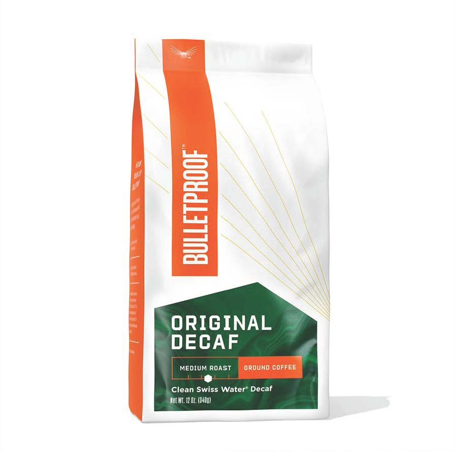 Coffee Decaf - Ground