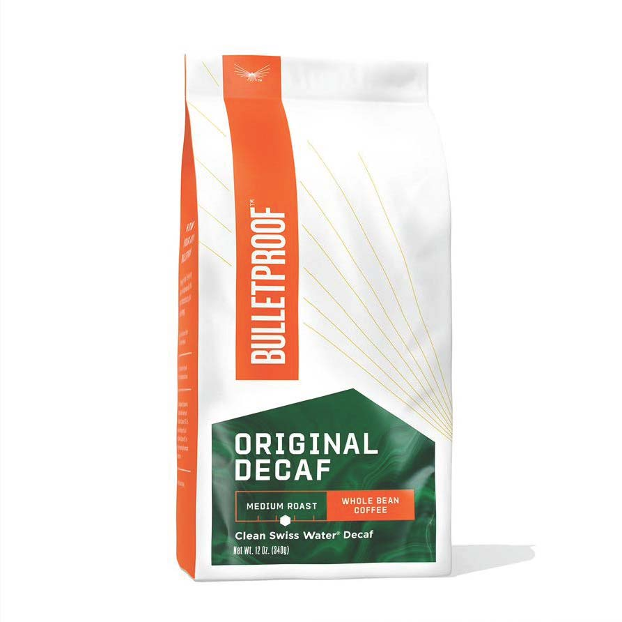 Coffee Decaf - Whole Bean
