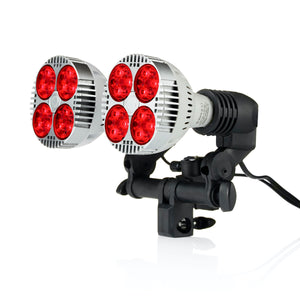 Dual PBMLite - Red and Near Infrared Light