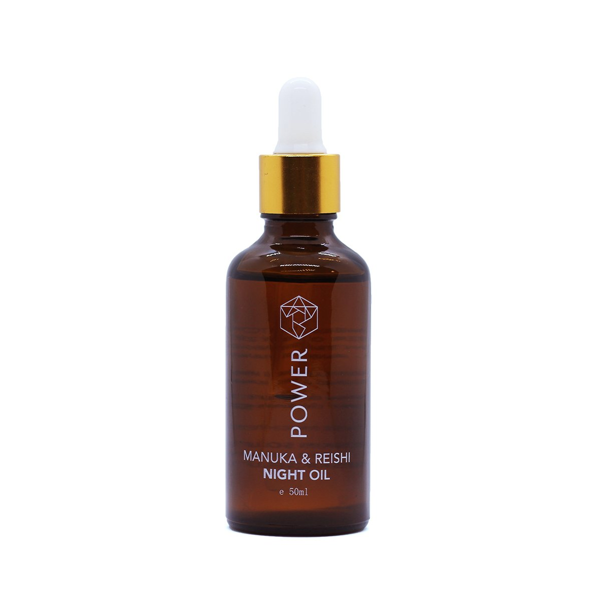 Manuka & Reishi Night Oil