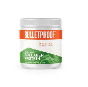 Unflavoured Collagen Protein Powder - 500gm