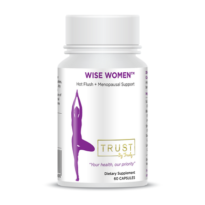 WISE WOMEN™ - Menopausal Support