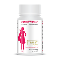 WONDERWOMEN™ - Menopause and Peri-menopausal Support