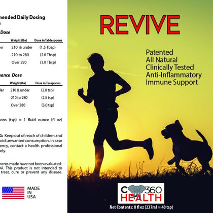 C60 Health Revive Mens Formula