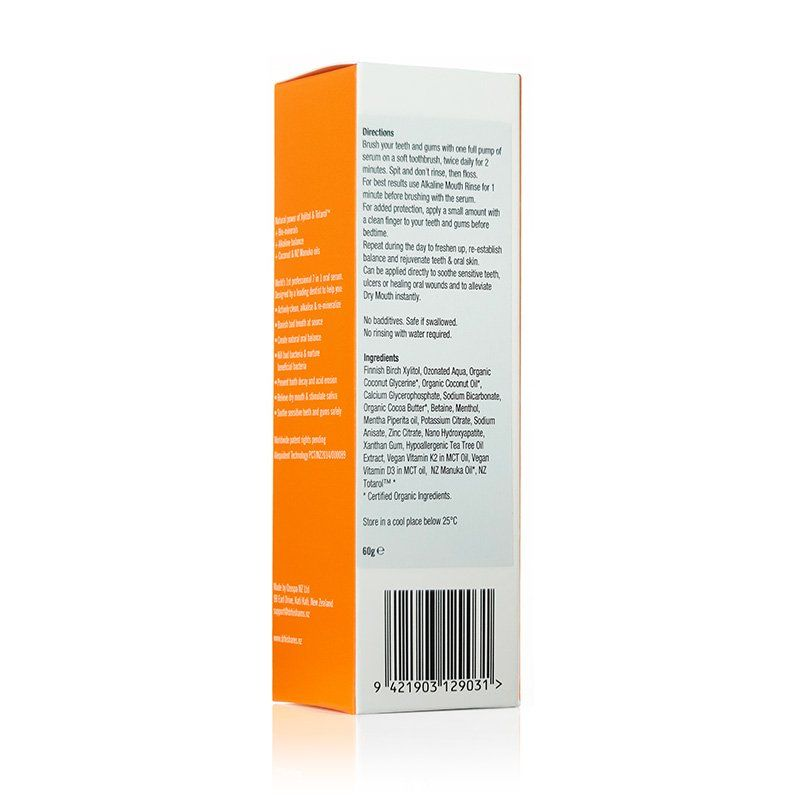 Adult Vital Teeth Serum