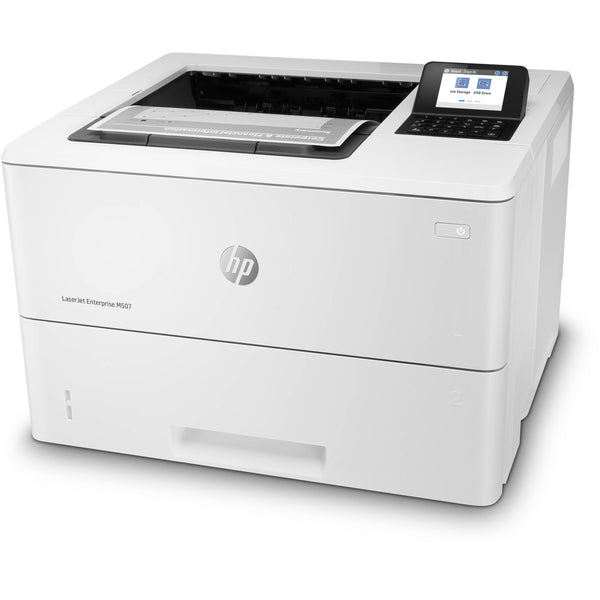 HP LaserJet Enterprise M507dn - Print Speed Black (ISO) 43 ppm -HP - Printer. Gadgets Namibia Solutions Online