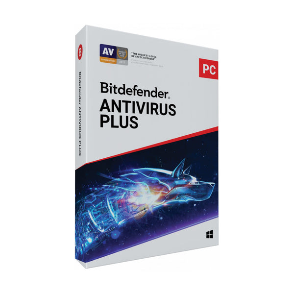 BITDEFENDER ANTI-VIRUS - 1 YEAR, 2 DEVICES - Gadgets Namibia Solutions Online Store