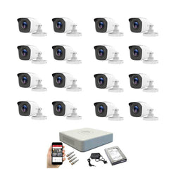 Standard CCTV - Large Home & Business - Gadgets Namibia Solutions Online Store