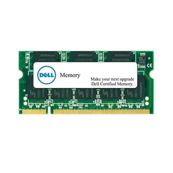 DELL 4GB Certified Memory Module - 1RX16 DDR4 2666MHz UDIMM - Gadgets Namibia Solutions Online Store