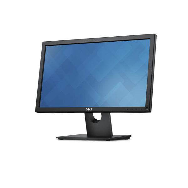 "DELL E-SERIES E1916HV - 47CM (18.5"") MONITOR BLACK SAF - Gadgets Namibia Solutions Online Store"