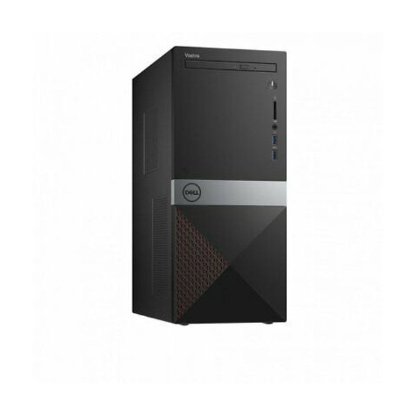 Dell Vostro 3671 Core i3-9100 4GB 1TB Intel UHD 630 DVD RW WLAN W10Pro -Dell - Desktop. Gadgets Namibia Solutions Online