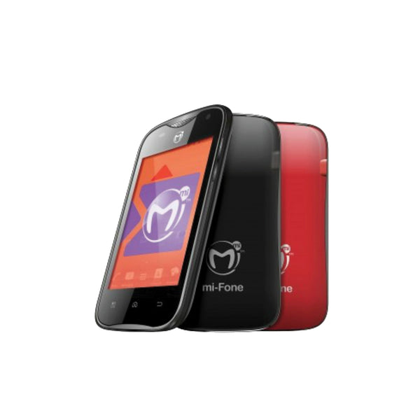 mi-Fone Fab a350s Dual SIM Smartphone -mi-Fone - Mobile Phone, smartphone. Gadgets Namibia Solutions Online